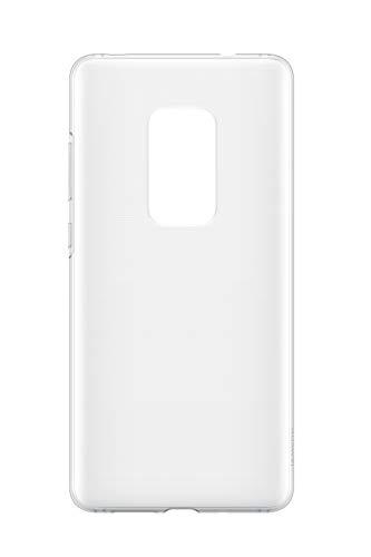 Huawei TPU Case, passend für Mate 20 Transparent