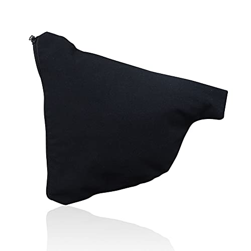 696167 Dust Bag - by BaoBag, Compatible with Porter Cable & Porter 345 352 360 361 362 363 451 (1)