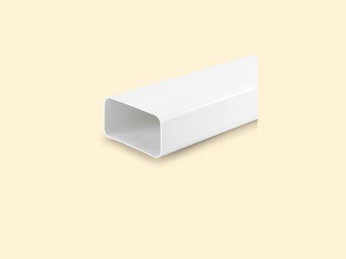 Compair 403.3-002 MF-VRO 1000 Flachkanalrohr ohne Muffe