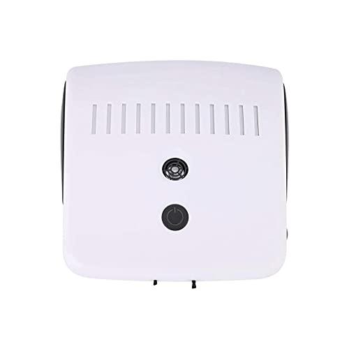 WGLL Purificatore d'Aria Auto e Carica Veloce USB |. Inquinanti, Fumo di Sigaretta, Polvere, Odore Eliminator & Gas | Allergia