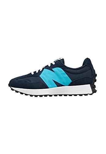 New Balance 327 Uomo Sneaker Blu 43 EU