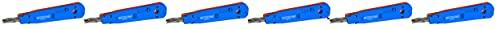 WEICON 6-52000040 LSA No.40-Sensor (6 Unidades), Color Azul