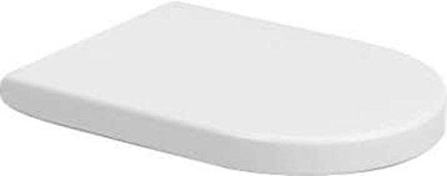 Duravit Starck 2 WC-Sitz weiß, 0063320000