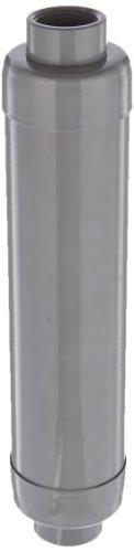 Solberg SLCR-100 Compressor/ Blower Absorptive Silencers, 1