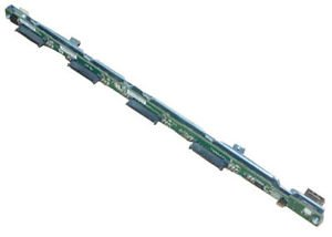 HP ProLiant DL360 G7 SAS Festplatte Backplane Board - 532148-001