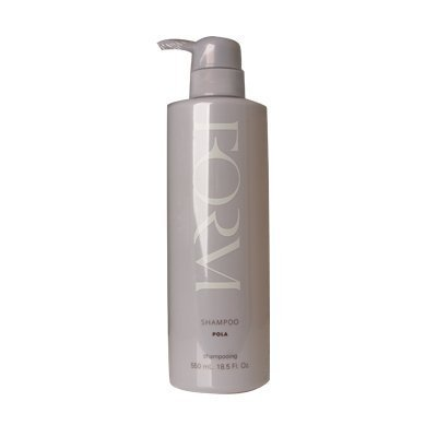 POLA FORM SHAMPOO L size 550mL(Soft type) --NEW-- From JAPAN