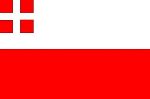 U24 vlag Utrecht bootvlag premium kwaliteit 80 x 120 cm