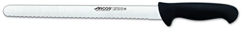 Arcos 2900 - Cuchillo pastelero flexible, 300 mm (display)