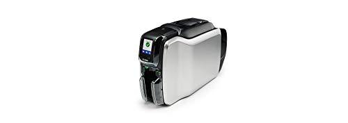 Zebra ZC300, 12 punti/mm (300dpi), USB, Ethernet, Display