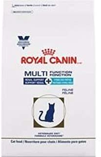 Royal Canin Veterinary Diet Feline Multifunction Renal Support + Hydrolyzed Protein Dry Cat Food 12 oz