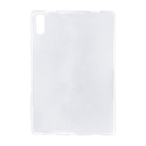 Runxingfu Impacto Resistente Suave Skin TPU Anti caída ProtectoraCubrir Ligero Delgado Cáscara Funda para Lenovo Xiaoxin Pad Pro 11,5 Pulgadas TB-J706F 2020 Tablet