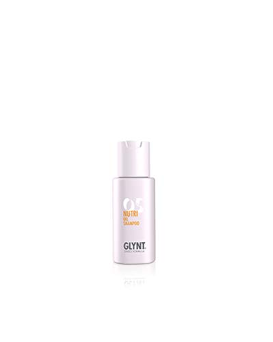 Glynt Haarpflege Nutri Oil Shampoo 5 50 ml