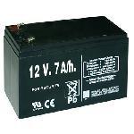 Llampec BAT000127 Batería para pastor