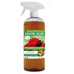 SPRAY SAVON NOIR Prêt à l'emploi (750ml)