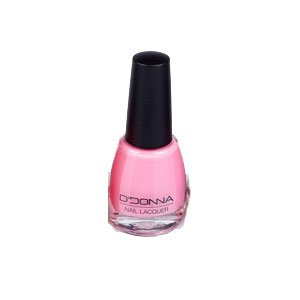 cosmetic Line–Esmalte de uñas–ddonna–Rosa