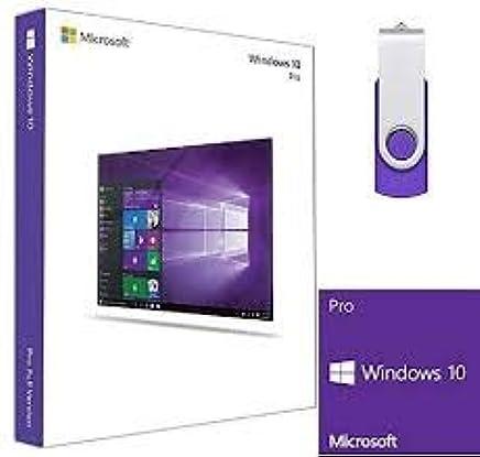 Windоws 10 Professional USB English Full Version USA