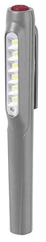 Kraftwerktools - Lámpara LED Bolígrafo Penlight 140, Rech. Kraftwerk 32058