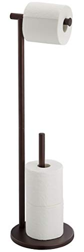 Top 10 best selling list for bathroom toilet paper holder oil rubbed bronze