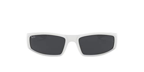 Ray-Ban 0rb4335 Gafas de Lectura, 649187, 58 Unisex Adulto