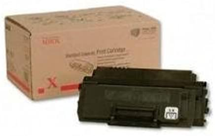 Xerox 106R00687 Standard Capacity cartridge for Phaser 3450