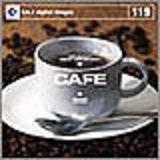 DAJ 119 カフェ