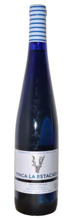 フィンカ・ラ・エスタカーダ・シャルドネ・ソーヴィニョン750ml (1本) [ スペイン 白ワイン すっきり ]