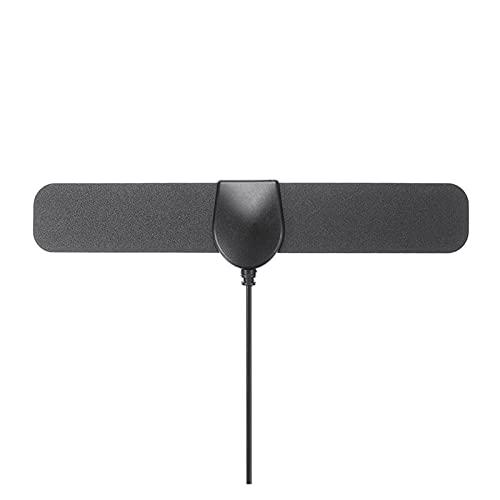 NERR YULUBAIHUO para vehículos Exteriores de automóvil 1pc Parche de Parche aéreo SMB Adaptador SMB Antena PVC Radio Digital Dab Dab Enchufe Universal y Play Mayitr