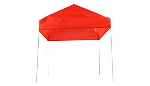 Amewi 1:10 Renn Zelt rot 1/10 Race Tent red