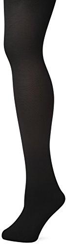Fiore Damen Umstandsstrumpfhose MAMA 100 den/BODYCARE Strumpfhose, Schwarz (Black 001), Medium (Herstellergröße:3)