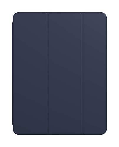 Apple Smart Folio (pour 12.9-inch iPadPro - 4e génération) - Marine Intense