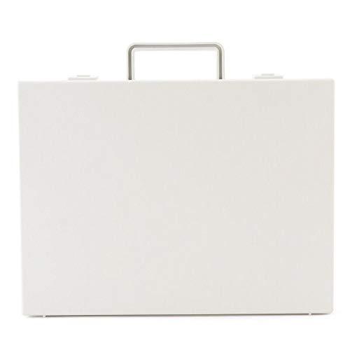 無印良品 PPスタンドキャリーケース A4サイズ 11インチ x 12.6インチ x 2.8インチ 日本製