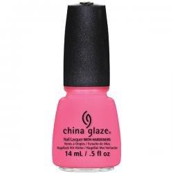 China Glaze Nail Polish, Neon & On & On 1213