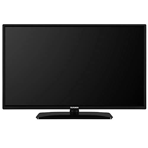 Telefunken TE32554G54Q2DA Smart TV 32 Pollici HD DVB-T2 Android Wi-fi