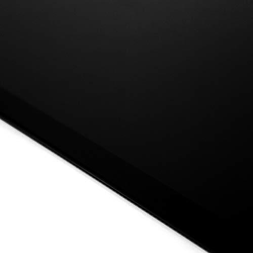 Cata Placa de Inducción, Modelo IB 6030 BK, 3 Zonas de Cocción, 9 Niveles de Potencia, Ancho de 59 cm, Color Negro