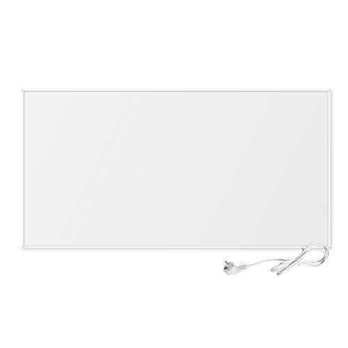 Viesta F700 Infrarotheizung, 700 W, 230 V, Weiß, Ohne Thermostat