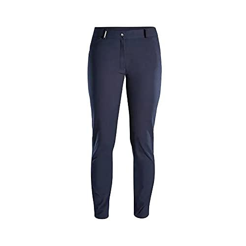 Caldene Country 'Hanbury S pour Femme Pantalon de Straight Leg, Femme, Hanbury Straight Leg, Bleu Marine