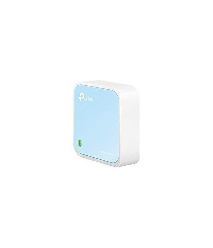 TP-Link Network TL-WR802N 300Mbps Wireless N Nano...