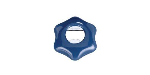 Tescoma Duopener Presto - Apribottiglie per Bottiglie in plastica e Capsule, Multicolore