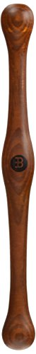 Meinl Percussion FDT1 Bodhran Tipper, Länge: 25 cm, African Brown