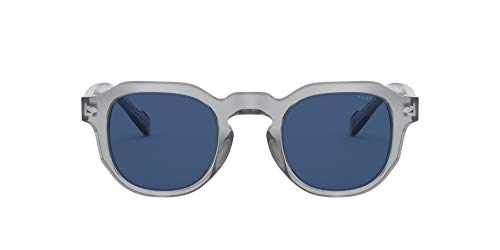 Vogue Eyewear 0VO5330S Occhiali, Azul, 48 Uomo