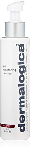 Dermalogica Age Smart Skin Resurfacing Cleanser Unisex, Gesichtsreinigungsgel, 1er Pack (1 x 150 ml)