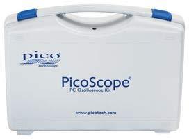 PICO TECHNOLOGY Hard Carry CASE, PICOSCOPE OSCILLOSCOPE PP969
