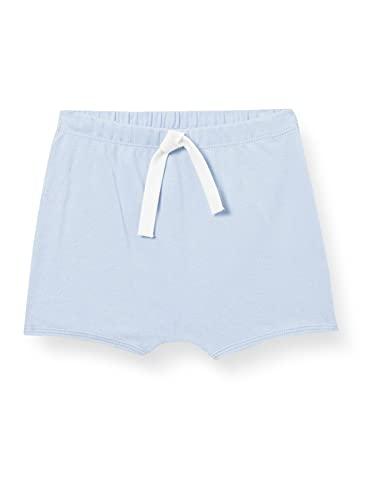 Petit Bateau Baby-Mädchen A00UG04 Klassische Shorts, Jasmin, 92