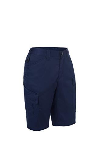 MONZA OBREROL Pantalón De Trabajo De Verano Corto de Hombre Profesional. Ref: 1132P