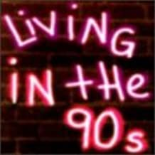 Living in the 90's