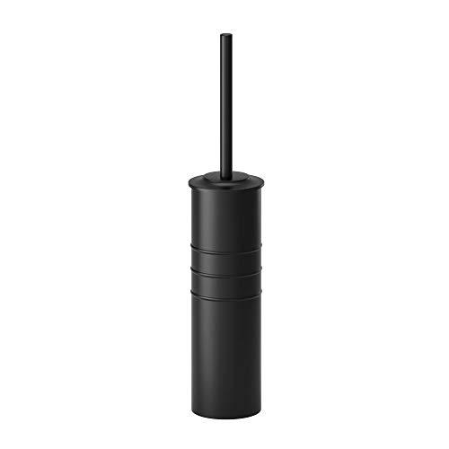 IKEA.. 902.643.84 Svartsjön - Escobillero, color negro