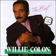 The Best, Willie Colon