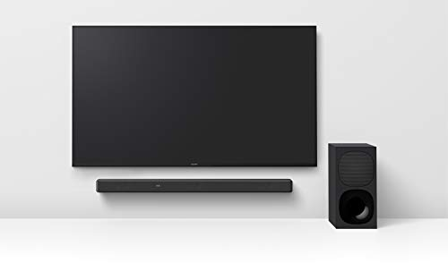 Recensione Sony HT-G700