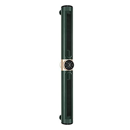 JIEZ Calentador de zócalo de 3KW, radiador de convección de grafeno montado en la Pared/Piso, Calentador de rodapié eléctrico con Control Remoto, termostato, IPX4 a Prueba de Agua, Pantalla tác