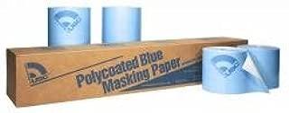 U S Chemical & Plastics US38018 Polycoated Masking Paper 18 in. x 750 ft. - 2 Rolls